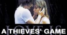 Película Love Is a Thieves' Game