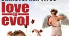 Película Love Is Evol
