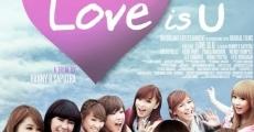 Película Love Is U