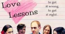 Película Love Lessons