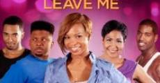 Filme completo Love Me or Leave Me