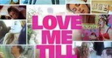 Love Me Till Monday (2013) stream