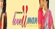 Película Love U Man