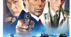 Filme completo Luca, o Contrabandista