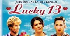 Ver película Lucky 13