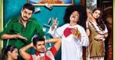 Película Lucky Kabootar