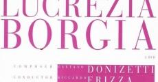 Filme completo Lucrezia Borgia