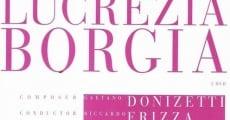 Película Lucrezia Borgia