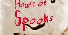Película Luke's House of Spooks
