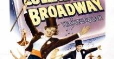 La ninna nanna di Broadway