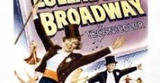 Filme completo Rouxinol da Broadway
