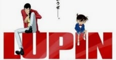 Filme completo Lupin 3 Sei Tai Meitantei Conan the Movie