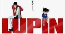 Filme completo Lupin 3 Sei Tai Meitantei Conan the Movie