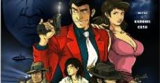 Película Lupin III, The Fan Movie