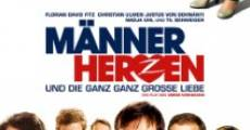Ver película Männerherzen... und die ganz ganz große Liebe