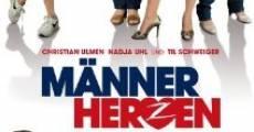 Filme completo Männerherzen