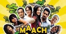 Película Maach Mishti & More