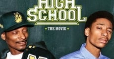 Película Mac & Devin Go to High School