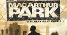 MacArthur Park streaming
