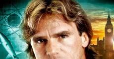 Filme completo MacGyver: O Tesouro Perdido da Atlântida
