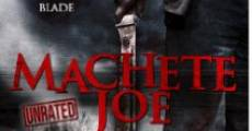 Filme completo Machete Joe