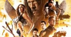 Machete Kills film complet