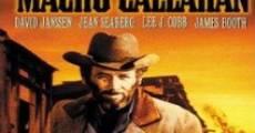 Película Macho Callahan
