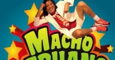 Película Macho Peruano Que Se Respeta