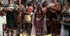 Filme completo Maciste contro Ercole nella valle dei guai