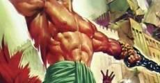 Maciste: El gigante del Valle de los Reyes