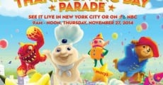 Macy's Thanksgiving Day Parade streaming