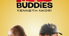 Película Mad Buddies