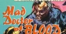 Le médecin dément de l'île de sang streaming