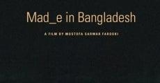 Película Mad_e in Bangladesh