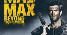 Mad Max: au-delà du dôme du tonnerre streaming