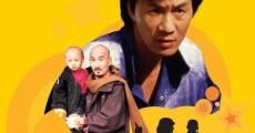 Filme completo Zeoi gaai paak dong cin lei gau caa po