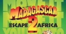 Madagascar 2 - Via dall'isola