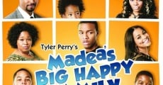 Filme completo Madea's Big Happy Family