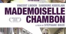 Película Mademoiselle Chambon