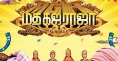 Filme completo Madha Gaja Raja