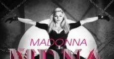 Película Madonna: The MDNA Tour