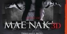 Película Mae Nak 3D