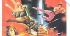 Filme completo Ninja - A Morte Negra