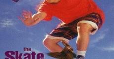 Filme completo O Skate Voador