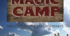 Filme completo Magic Camp
