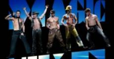 Filme completo Magic Mike