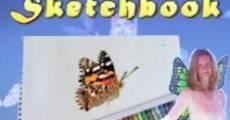 Magic Sketchbook (2014) stream