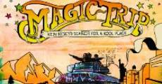 Magic Trip: Ken Kesey's Search for a Kool Place streaming