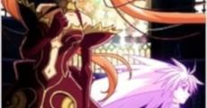 Película Magister Negi Magi: Anime Final