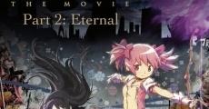 Película Mahou Shoujo Madoka Magica Movie 2: Eien no Monogatari